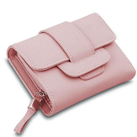 Luxury Soft Leather Wallet