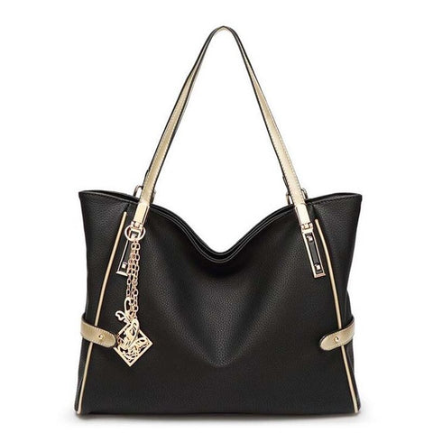 Metallic Luxury Handbags