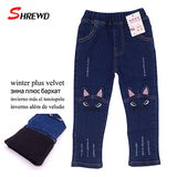 Leggings Jeans Pants for Girls