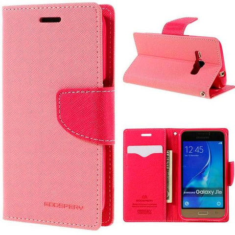 Leather Case For Samsung Galaxy