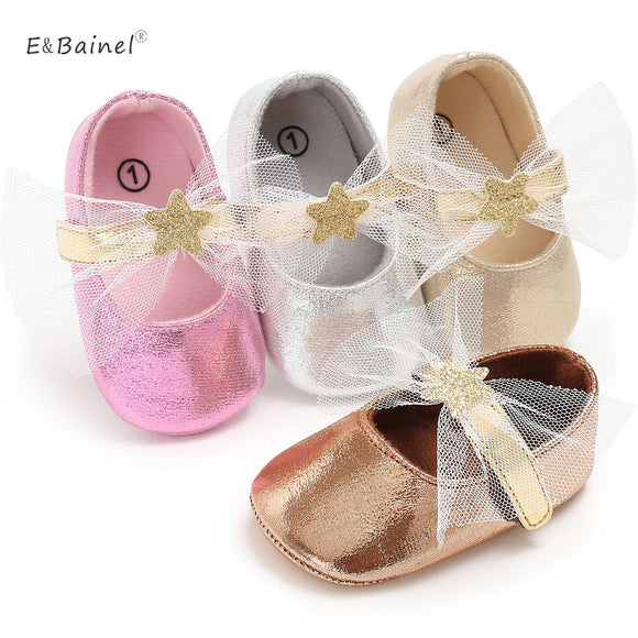 Princess first Shoes for Babies