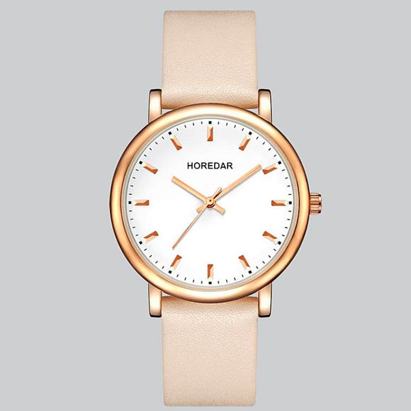 Classic Simple Luxury Watch