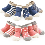 Cotton Socks for Babies