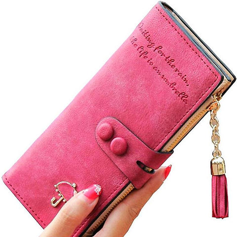 Fashion leather Wallets
