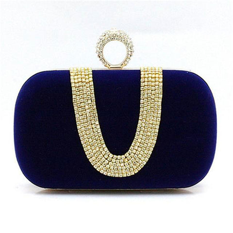 Elegant Party Handbag