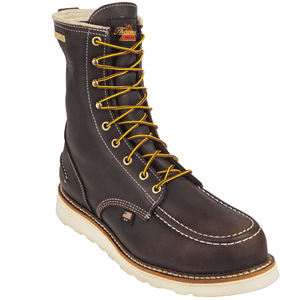 Thorogood 804-3800 Moc Toe Waterproof Safety Toe