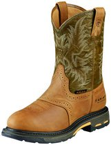 Ariat Workhog Pull On Composite Toe 10008635