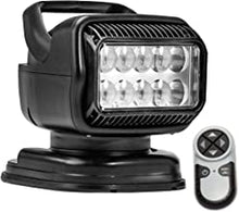 Go Light Radio Ray LED - Magnetic mount with remote
