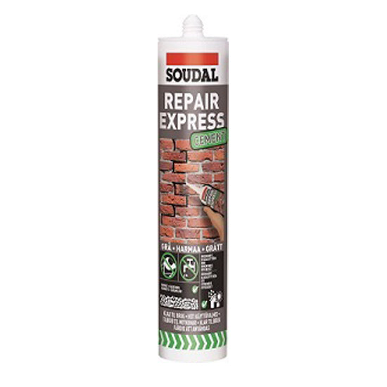 Soudal Cement Repair Express