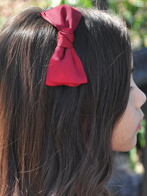 Hand Made - Bow Headband - vsolochildren