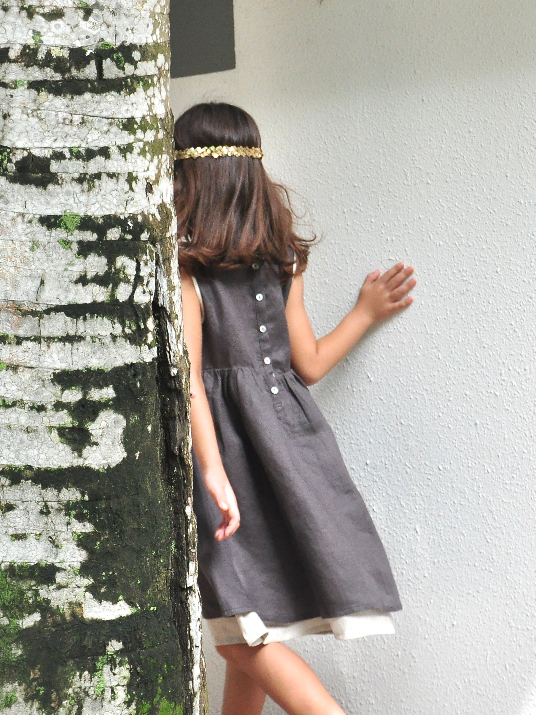 Layered Dress - vsolochildren