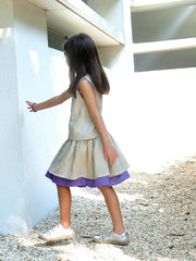 Versatile Flary Layered Skirt and Top BP - vsolochildren