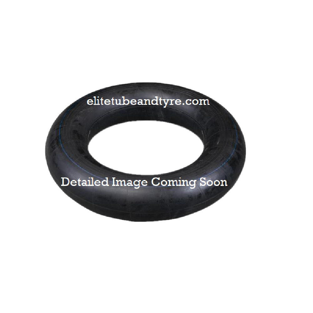 8.25-15 inner tube with Bent Metal Valve