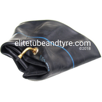 6.90-9 Inner Tube, JS2 Bent Metal Valve