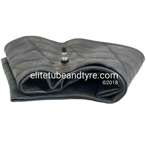 16.9-26, 16.9/14-26  inner tube, Straight Metal Valve, TR218A Air/Water