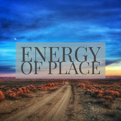 Energy of Place Fine Art Specialty Products by Jani Bryson Storyteller