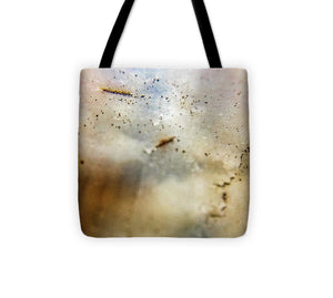 Crystals And Stones Agate 3367 - Tote Bag - Jani Bryson Intuitive Photographer