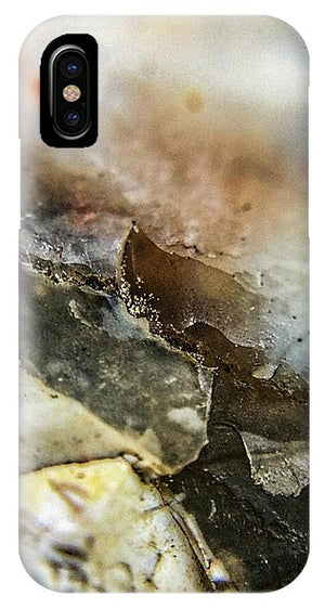 Crystals And Stones Agate 3385 - Phone Case - Jani Bryson Intuitive Photographer