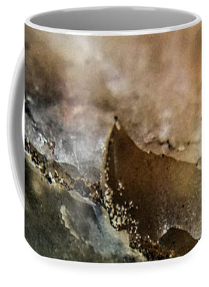 Crystals And Stones Agate 3385 - Mug - Jani Bryson Intuitive Photographer