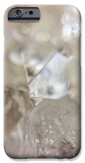Crystals And Stones Apophyllite 5102 - Phone Case
