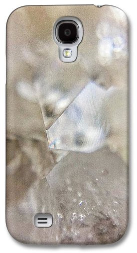 Crystals And Stones Apophyllite 5102 - Phone Case - Jani Bryson Intuitive Photographer