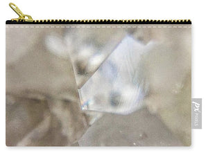 Crystals And Stones Apophyllite 5102 - Carry-All Pouch