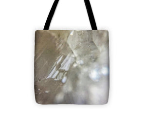 Crystals And Stones Apophyllite 5153 - Tote Bag