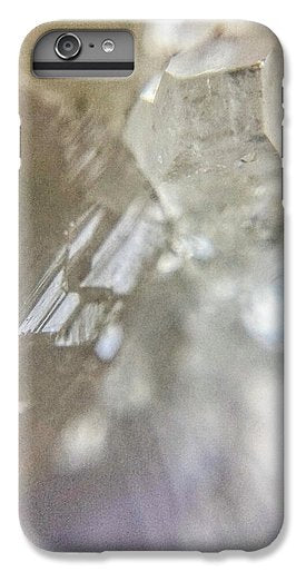 Crystals And Stones Apophyllite 5153 - Phone Case