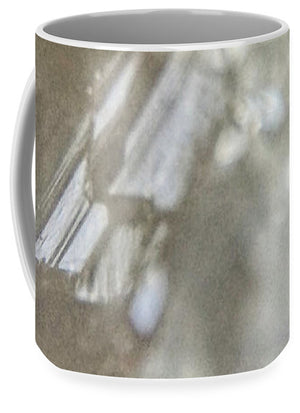 Crystals And Stones Apophyllite 5153 - Mug