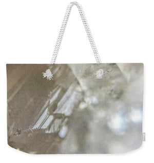 Crystals And Stones Apophyllite 5153 - Weekender Tote Bag