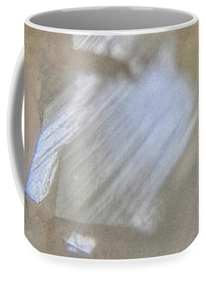 Crystals And Stones Apophyllite 5203 - Mug