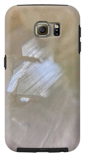 Crystals And Stones Apophyllite 5203 - Phone Case