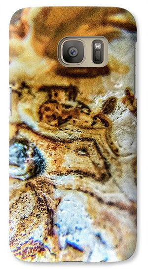 Crystals And Stones Banded Agate 2310 - Phone Case - Jani Bryson Intuitive Photographer