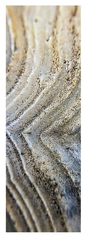 Crystals And Stones Crazy Lace Agate 1001 - Yoga Mat