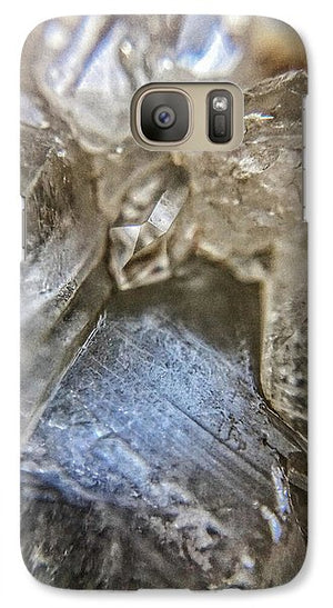 Crystals And Stones Fairy Wand Quartz 9819 - Phone Case - Jani Bryson Intuitive Photographer