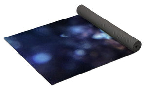 Crystals And Stones Lepidolite 8990 - Yoga Mat