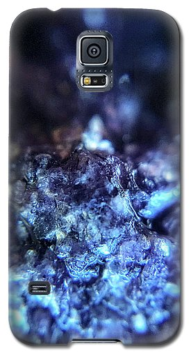 Crystals And Stones Lepidolite 8990 - Phone Case
