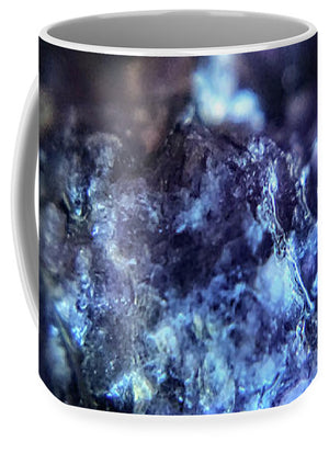 Crystals And Stones Lepidolite 8990 - Mug