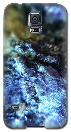 Crystals And Stones Lepidolite 9003 - Phone Case