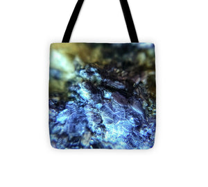 Crystals And Stones Lepidolite 9003 - Tote Bag