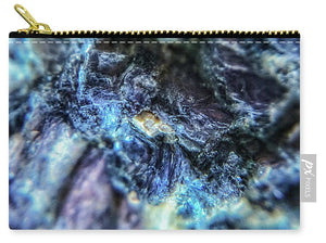 Crystals And Stones Lepidolite 9018 - Carry-All Pouch