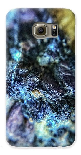 Crystals And Stones Lepidolite 9018 - Phone Case - Jani Bryson Intuitive Photographer