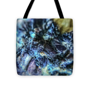 Crystals And Stones Lepidolite 9018 - Tote Bag