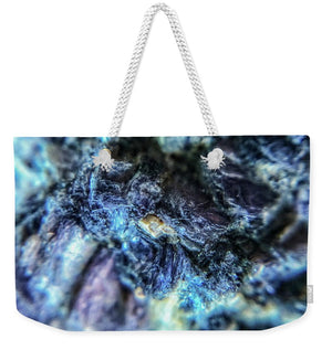 Crystals And Stones Lepidolite 9018 - Weekender Tote Bag