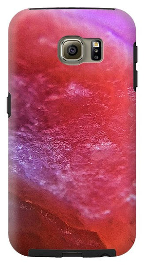 Crystals And Stones Pink Opal 9031 - Phone Case - Jani Bryson Intuitive Photographer