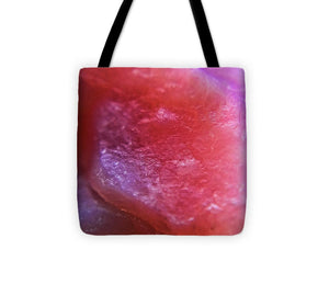 Crystals And Stones Pink Opal 9031 - Tote Bag