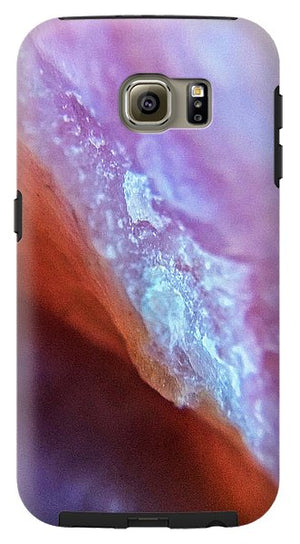 Crystals And Stones Pink Opal 9035 - Phone Case