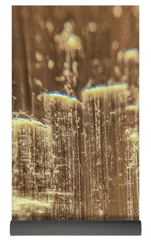 Crystals And Stones Selenite 5193 - Yoga Mat - Jani Bryson Intuitive Photographer