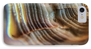 Crystals And Stones Shell 4721 - Phone Case - Jani Bryson Intuitive Photographer