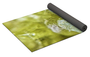 Crystals And Stones Sulphur 1656 - Yoga Mat